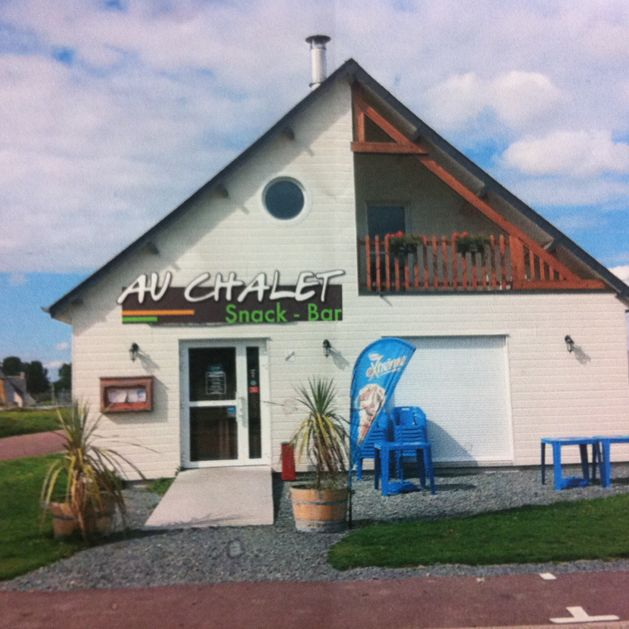 Au Chalet - Snack-Bar